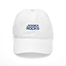 jessica rocks Cap