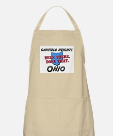 garfield heights ohio - been there, done that BBQ