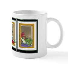Frog Maiden Mug