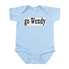 go Wendy Infant Creeper