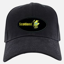 The Scots Are Here! Baseball Hat