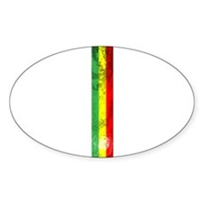 Marley flag Decal