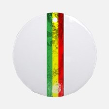 Marley flag Ornament (Round)