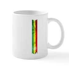 Marley flag Mug