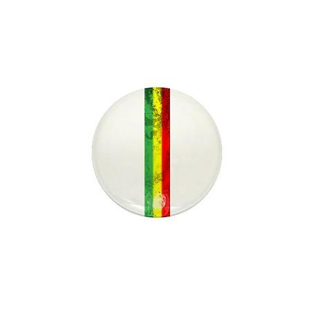 Marley flag Mini Button