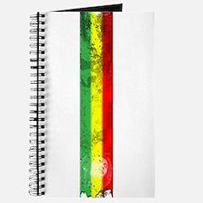 Marley flag Journal
