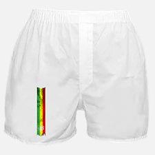 Marley flag Boxer Shorts