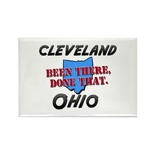cleveland ohio - been there, done that Rectangle M