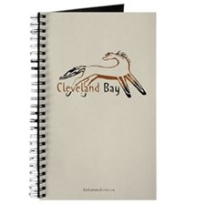 Cleveland Bay Horse Journal