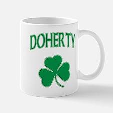 Doherty Irish Mug