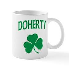 Doherty Irish Small Mug