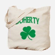 Doherty Irish Tote Bag