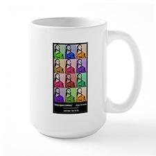 """""""Che art"""" Mug"""