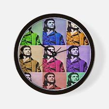"""Che art"" Wall Clock"