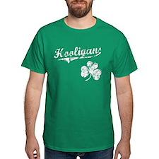 Hooligan Irish T-Shirt