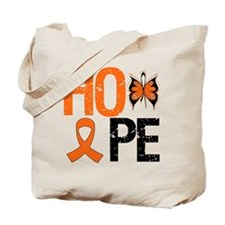 Kidney Cancer Hope Tote Bag