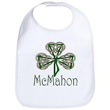 McMahon Shamrock Bib