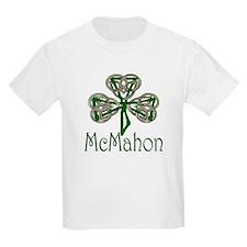 McMahon Shamrock T-Shirt