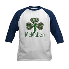 McMahon Shamrock Tee