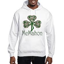 McMahon Shamrock Hoodie