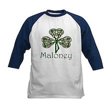 Maloney Shamrock Tee
