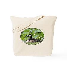 Unique Wild geese Tote Bag