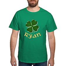 Ryan Irish T-Shirt