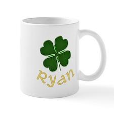 Ryan Irish Mug