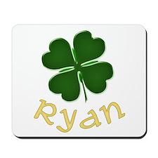 Ryan Irish Mousepad