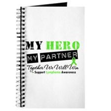 Lymphoma Hero Partner Journal