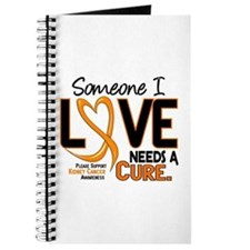 Needs A Cure 2 KIDNEY CANCER Journal