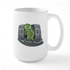 Deejay Cactus Mug