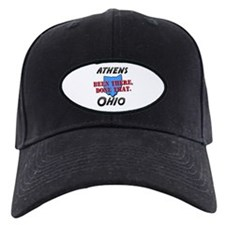 athens ohio - been there, done that Baseball Hat
