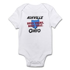 ashville ohio - been there, done that Infant Bodys