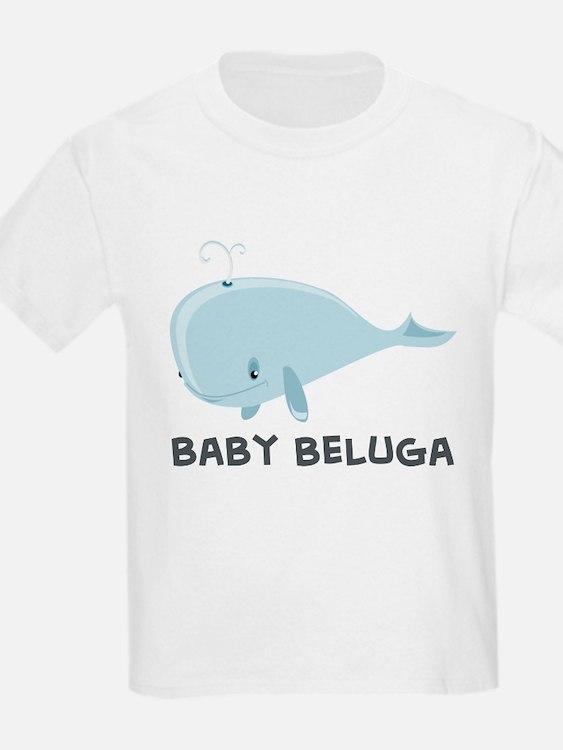 Baby Beluga T-Shirt