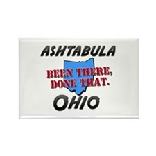 ashtabula ohio - been there, done that Rectangle M