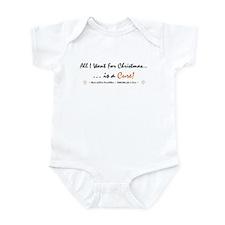 Funny Neuropathy Infant Bodysuit