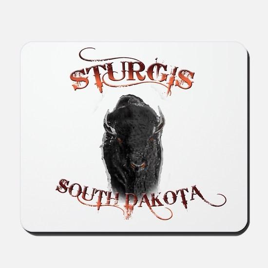 Sturgis Mousepad