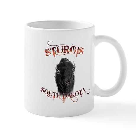 Sturgis Mug