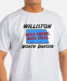 williston north dakota - been there, done that Lig