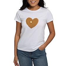 I Heart Pancakes - Tee