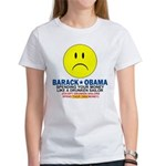 Obama Spending Women's T-Shirt
