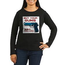 GUN MAN T-Shirt