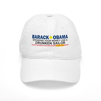 Obama Spending Cap