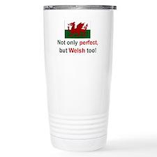 Perfect Welsh Thermos Mug
