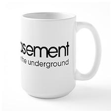 The Basement Mug