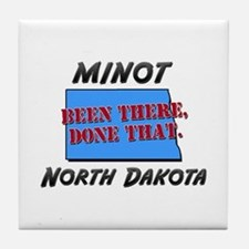 minot north dakota - been there, done that Tile Co