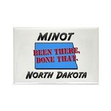 minot north dakota - been there, done that Rectang