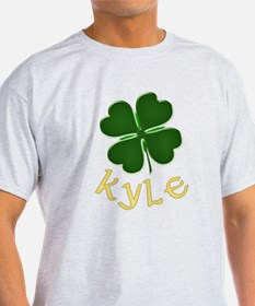 Kyle Irish T-Shirt