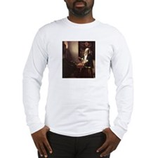 Vermeer Long Sleeve T-Shirt
